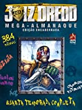 Juiz Dredd Mega-Almanaque 4
