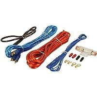 Juego de cables para amplificador, conector de Juego