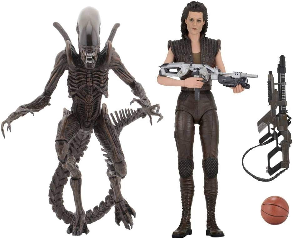 "NECA ALIEN RESURRECTION Série 14-Ripley 8 clone 7/"" Action Figure en stock"