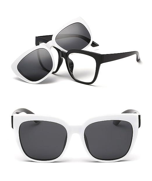Amazon.com: anteojos de sol polarizadas de protección UV ...