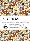 Gift Wrap Book Vol. 66 - Belle Epoque (Gift & Creative Paper Books)