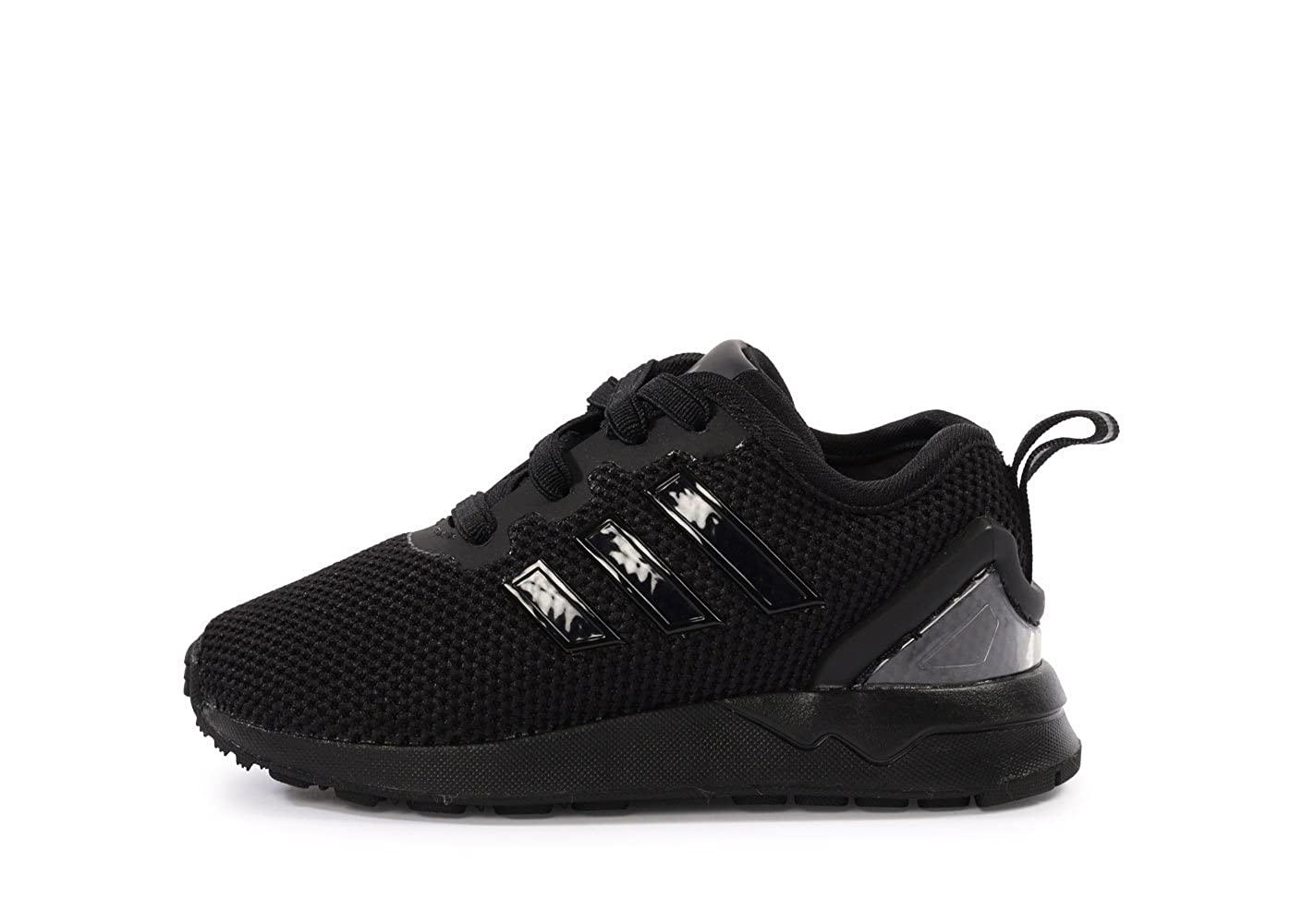 6b03ad28b0 adidas Boys Originals Infant Boys ZX Flux ADV Trainers in Black - 6.5  Infant: Amazon.co.uk: Shoes & Bags