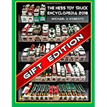 Hess Toy Truck Encyclopedia: Gift Giving Edition