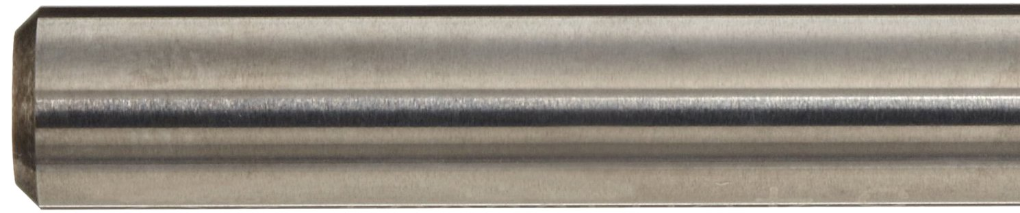 Slow Spiral 8mm Diameter x 79mm Length YG-1 DH406 Carbide Dream Short Length Drill Bit TiAlN Finish Pack of 1 Straight Shank 140 Degree