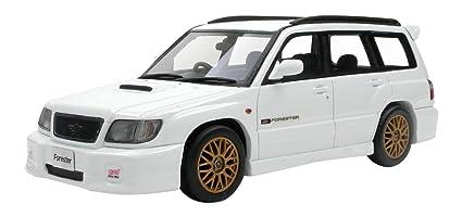 Amazoncom Hi Story 143 Subaru Forester S Tb Sti 2000