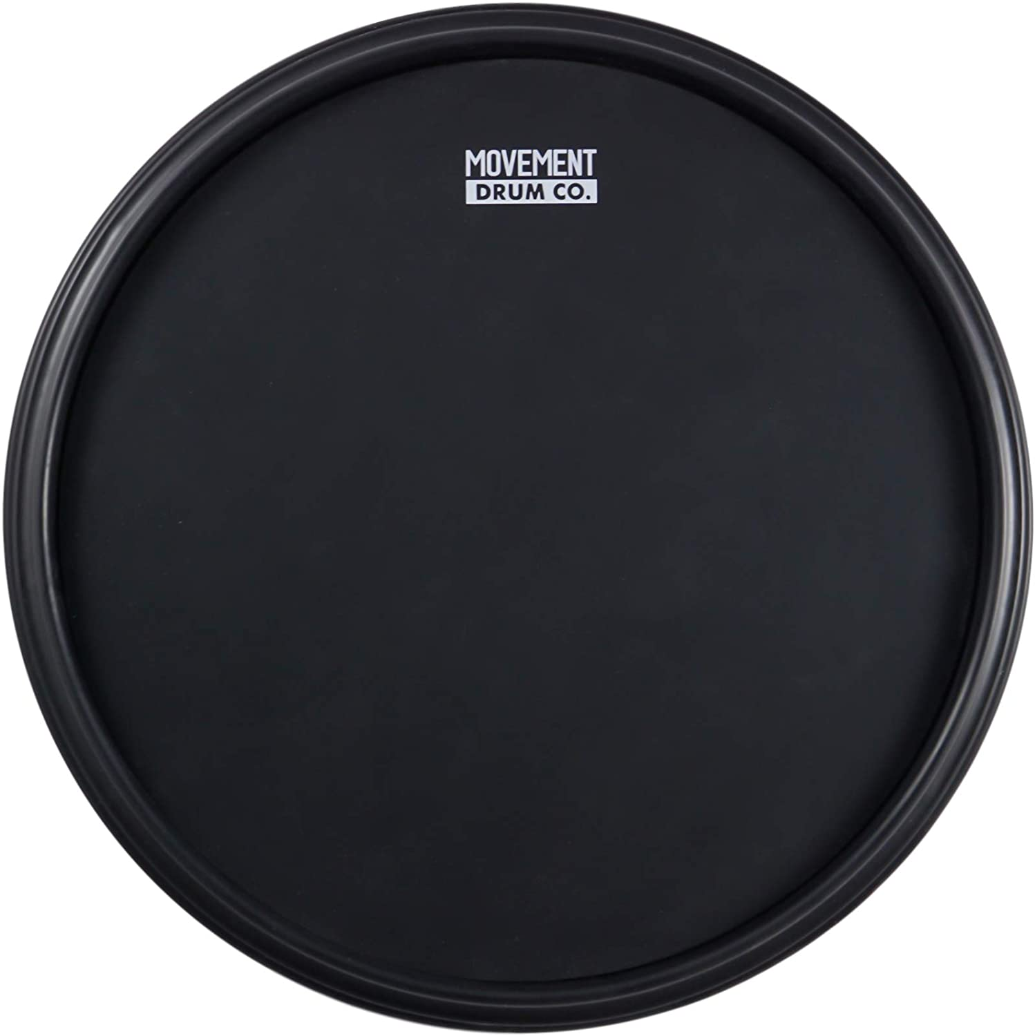 Conditioning The Double-sided Practice Drum Pad 4-in-1 Laminate