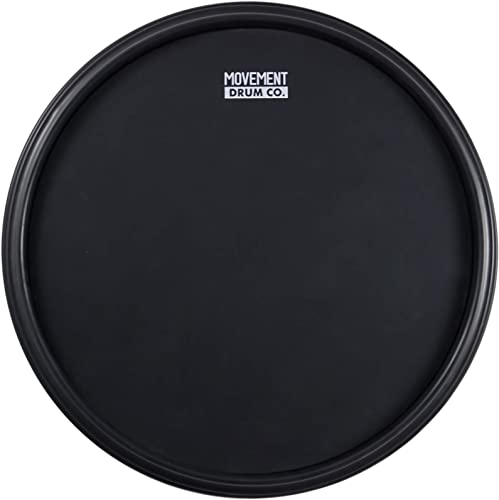 The 12-inch Double Sided Practice Pad