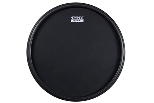Movement Co Drum Practice Pad