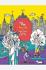 Leap & Hop New York, Travel books for kids Ring-bound