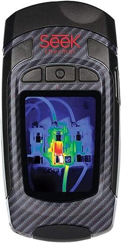 Seek Thermal Revealpro Ruggedized, High Resolution Thermal Imaging Camera