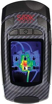 Seek Thermal Revealpro Ruggedized High Resolution Thermal Imaging Camera Amazon Com