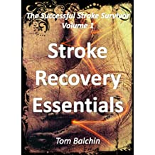 Stroke Recovery Essentials (The Successful Stroke Survivor Book 1)
