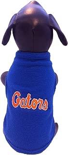product image for NCAA Florida Gators Polar Fleece Dog Sweatshirt