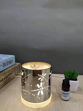 Amazon.com: TOP Aromaterapia Difusor de Aceite Esencial ...