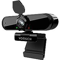 VORSCH 1080P FHD webcam
