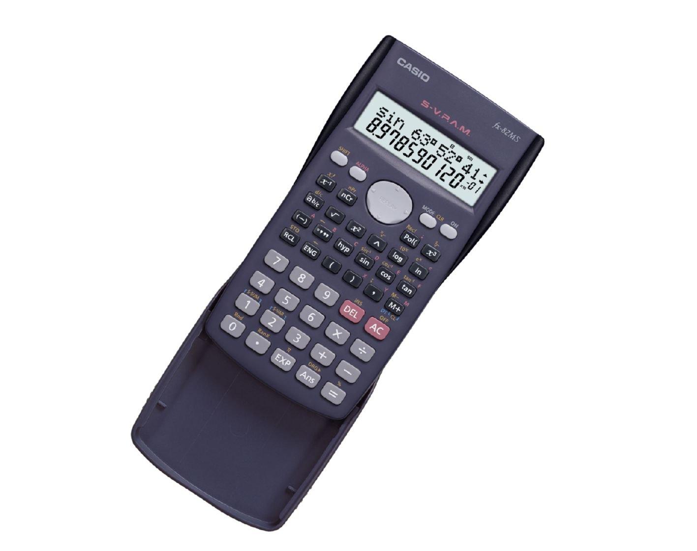 Calculadora científica para el cole por solo 8,60€
