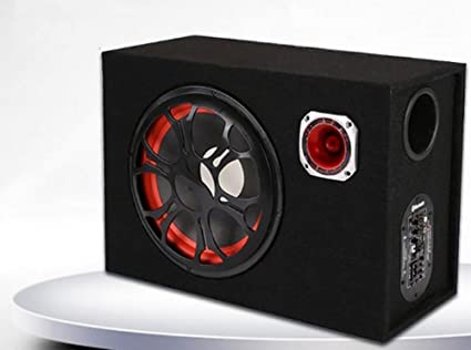 Amazon.com: QXXZ 8Inch 8V 8V 8V Square Bluetooth Speakers