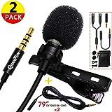 Dependable Lavalier Lapel Microphone