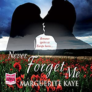 Never Forget Me Audiobook