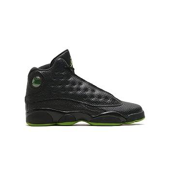 Zapatillas NIKE Jordan 13 Retro Altitude en piel negra 414574042