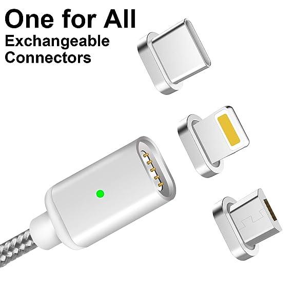 10 Stücke Magnetische Flache Micro Usb Ladekabel Usb Stecker Adapter Für Magnetische Ladegerät Zubehör Für Samsung Xiaomi Lenovo Zubehör Und Ersatzteile Unterhaltungselektronik