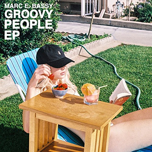 Groovy People