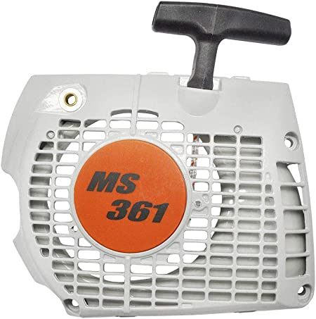 Recoil Starter For Stihl MS341 MS361 Chainsaws