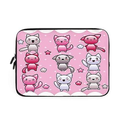 234f05b22244 Amazon.com  Anime Laptop Sleeve Bag