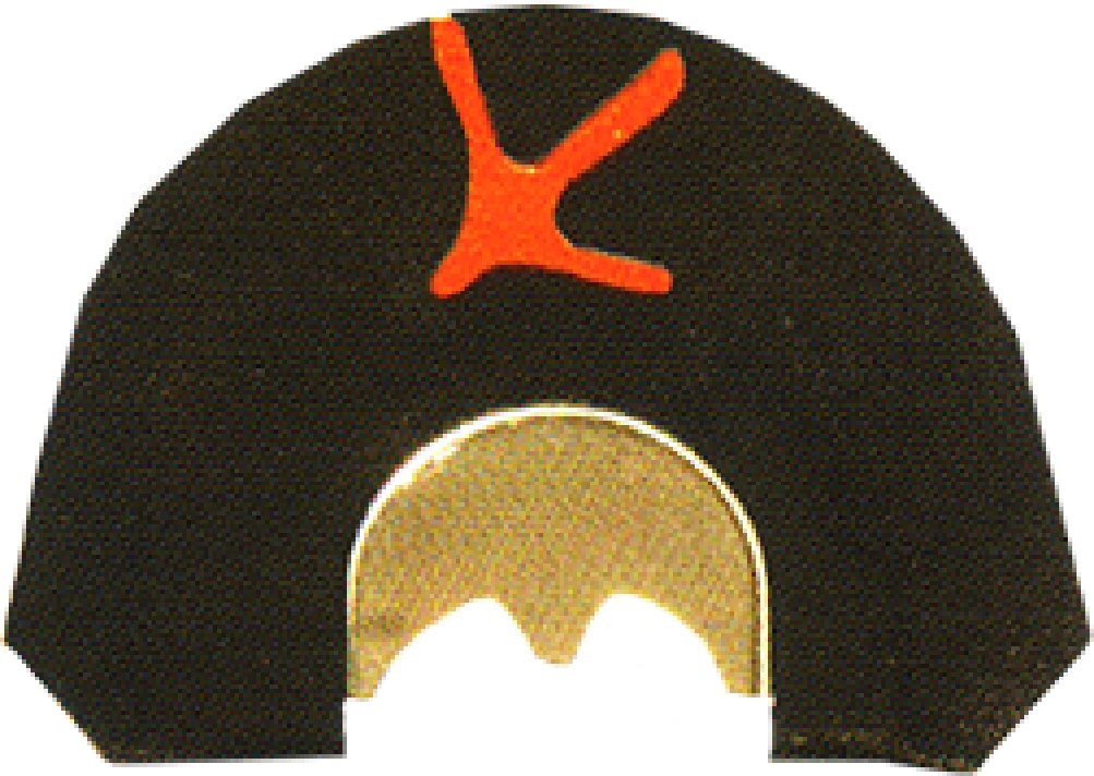 Knight & Hale Game Calls K&H Bad Company Cranky Hen Diaphragm by Knight & Hale (Image #1)