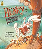 img - for Henry & the Buccaneer Bunnies book / textbook / text book