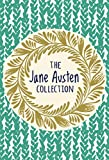 The Jane Austen Collection: Six Book Boxset plus