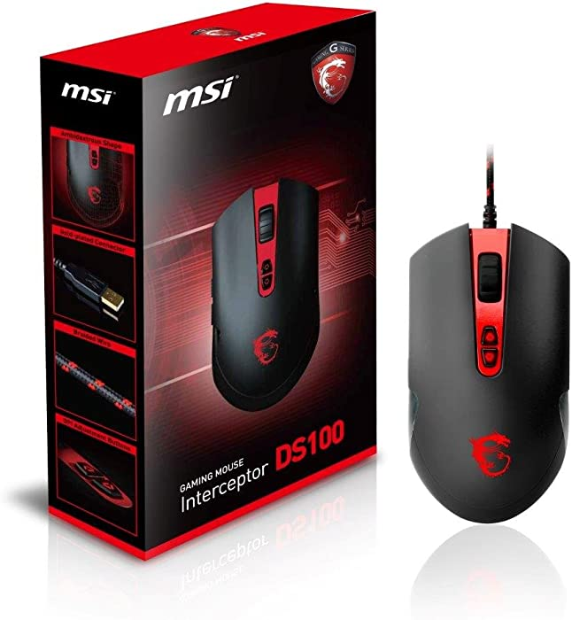The Best Msi Interceptor Ds100