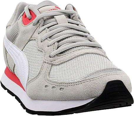 Amazon.com | PUMA Womens Vista Casual Sneakers, | Shoes
