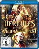 Hercules Saves Christmas ( Santa's Dog ) [ Blu-Ray, Reg.A/B/C Import - Germany ]
