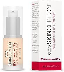 Skinception Eyelasticity Age-Defying Eye Therapy Cream, 0.5 Fluid Ounce