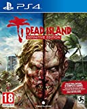 Dead Island Definitive Collection Edition (PS4) at Amazon
