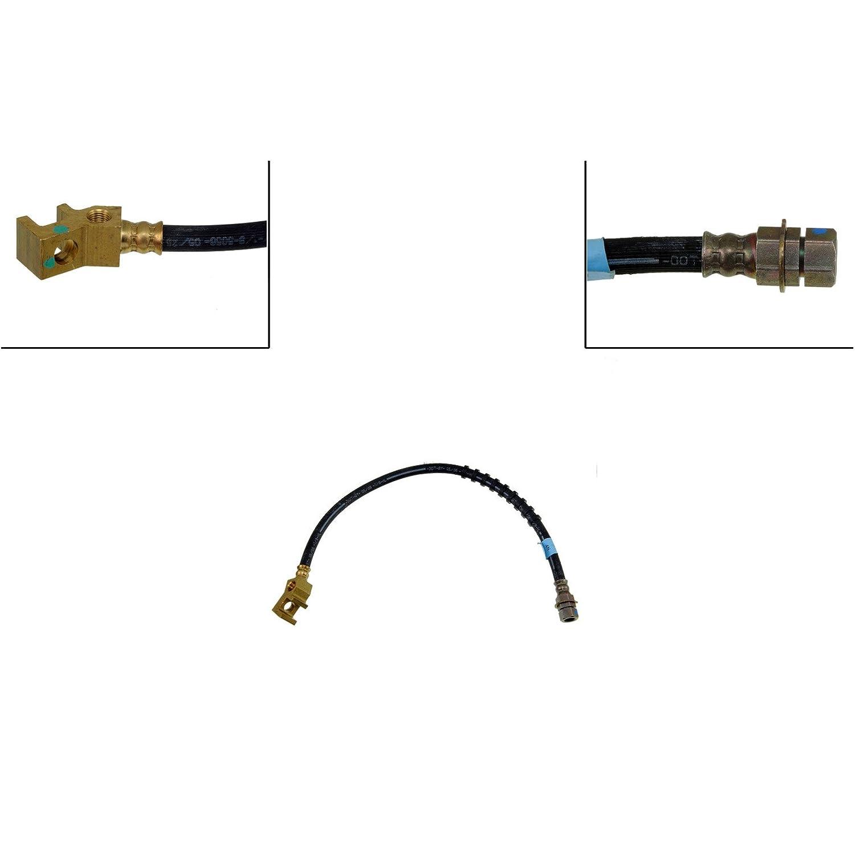 Dorman H381167 Hydraulic Brake Hose
