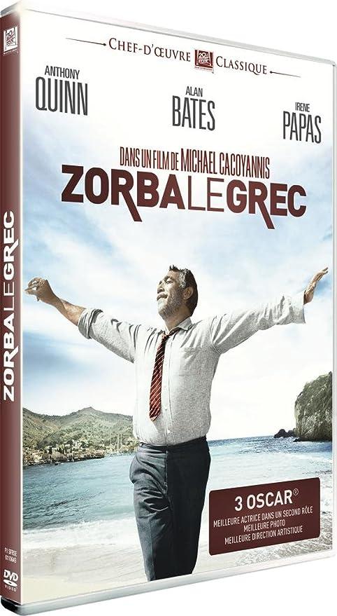 FILM GREC TÉLÉCHARGER GRATUITEMENT LE ZORBA