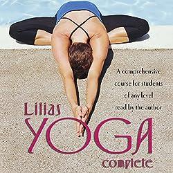 Lilias Yoga Complete