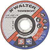 Walter Toughcut Performance Cutting with Angle