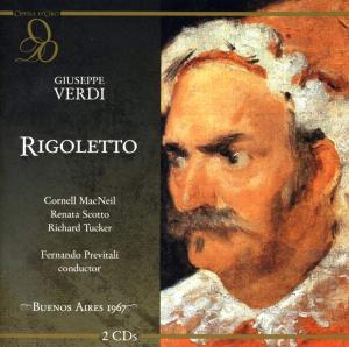 Rigoletto Ranking Online limited product TOP15