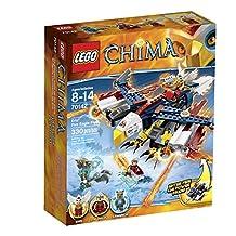 LEGO Chima Eris' Fire Eagle Flyer - 70142