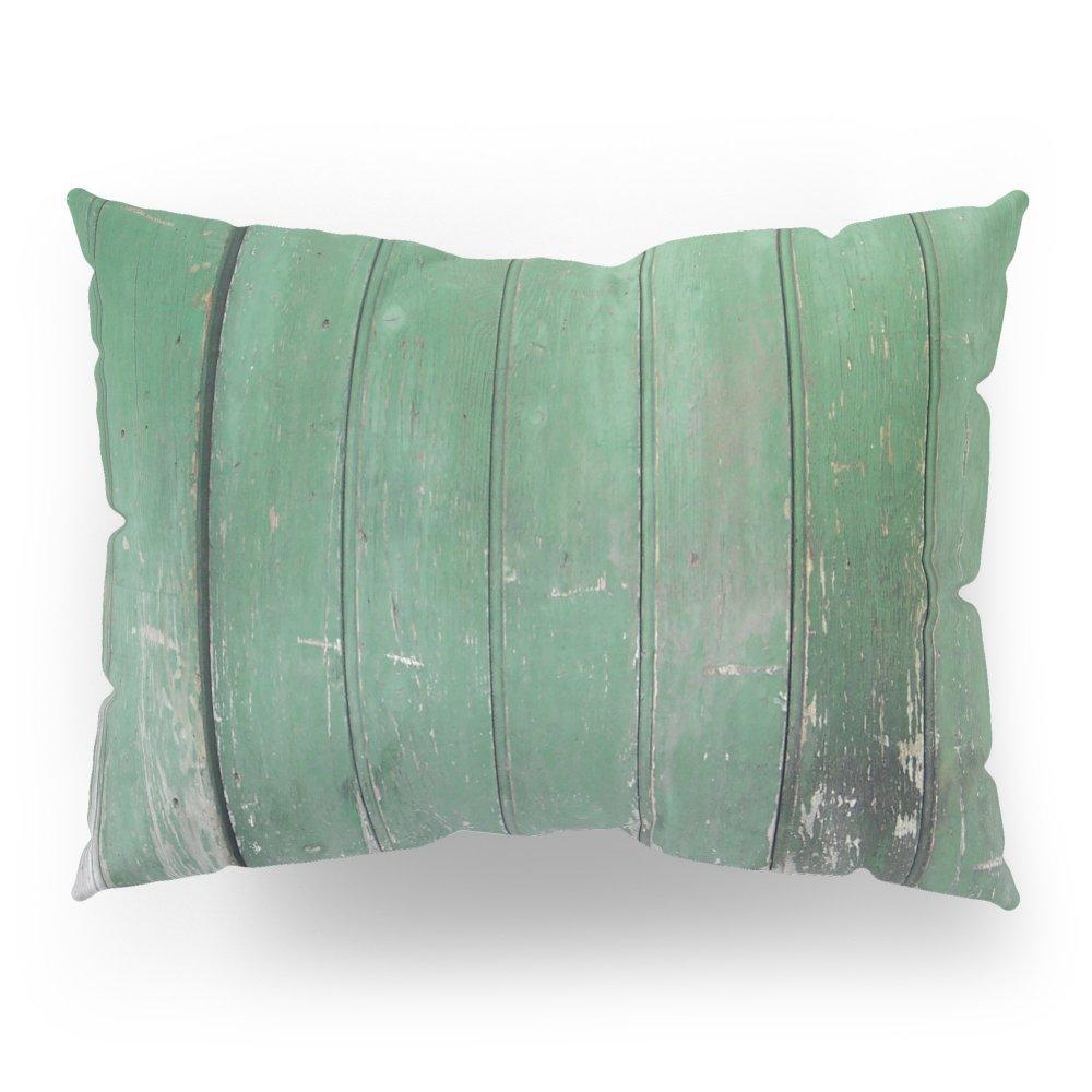 Society6 Wood Texture 9912 Pillow Sham Standard (20'' x 26'') Set of 2