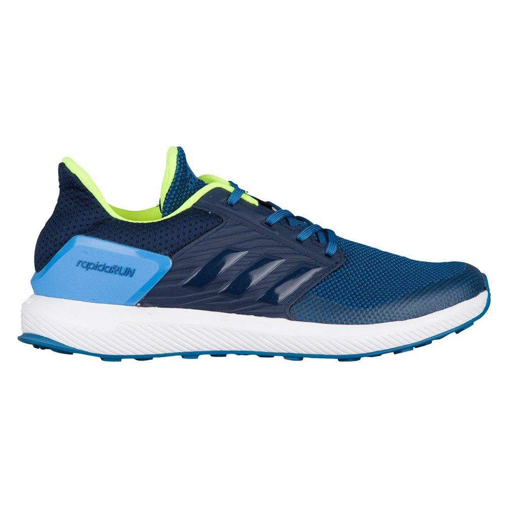 adidas Boys' Rapidarun K Running Shoe adidas Originals -