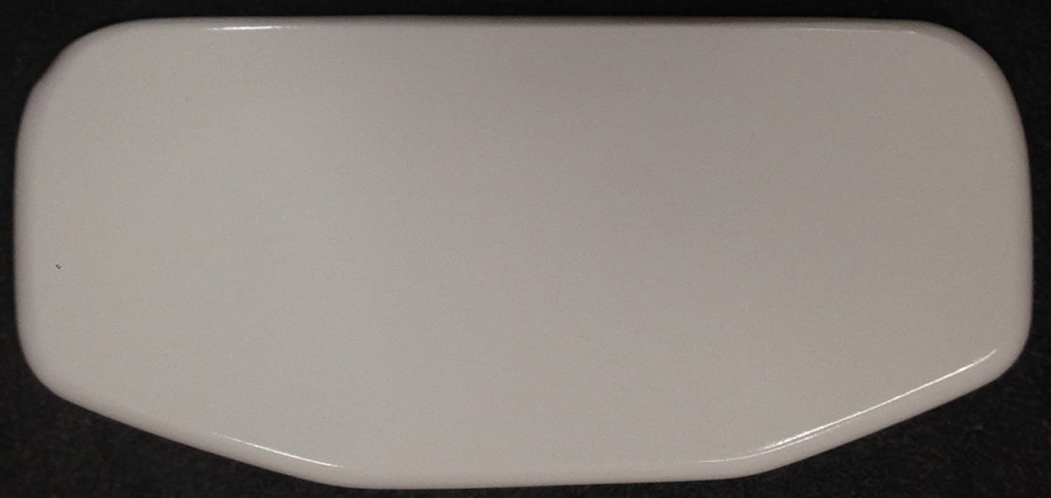 Amazon Com Glacier Bay 638 745 Reproduction Toilet Tank Lid White