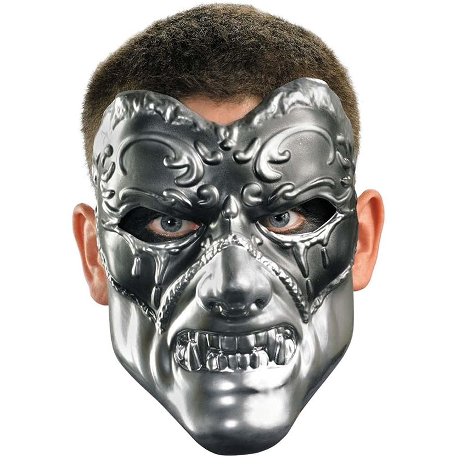 amazoncom disguise costumes evil masquerade mask adult clothing - Amazon Halloween Costumes Men