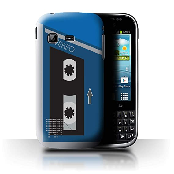 phone cover for samsung galaxy chat b5330