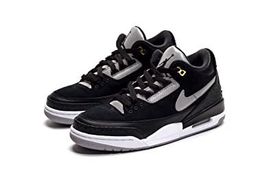 Amazon.com: Jordan Air III (3) Retro (Tinker): Shoes
