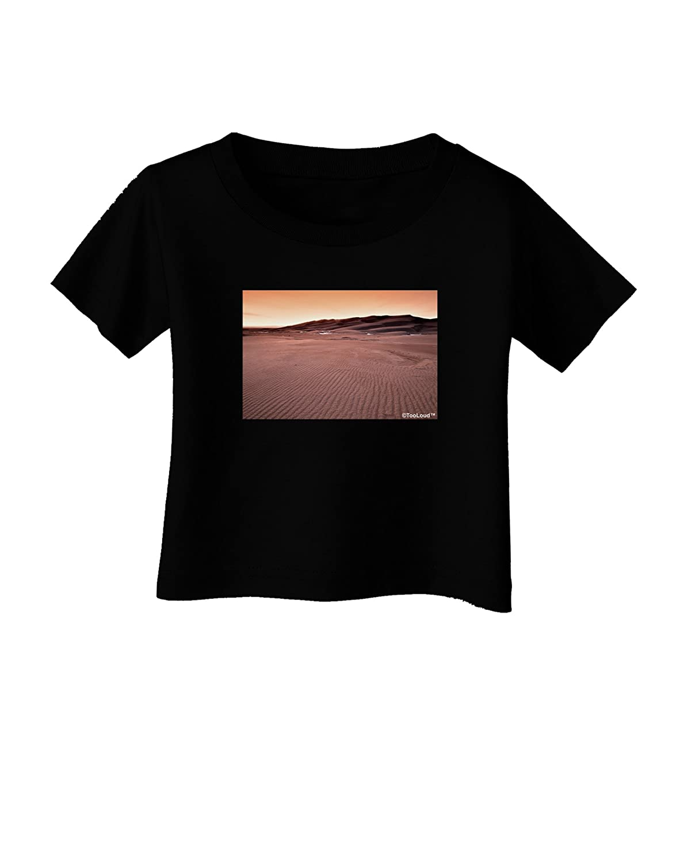 TooLoud Victor Mines Infant T-Shirt Dark