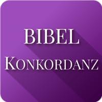 Bibelkonkordanz und Bibel